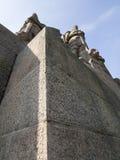 民族大会战纪念碑,莱比锡 免版税库存照片