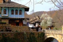 民族志学博物馆以太 库存照片