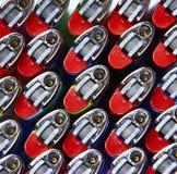 气体引燃器 免版税库存图片