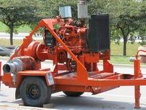 气体水泵 免版税图库摄影