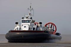气垫船 免版税库存照片