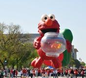 气球巨人 免版税图库摄影