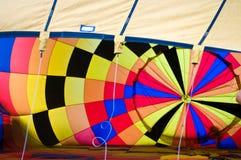 气球热于 免版税图库摄影