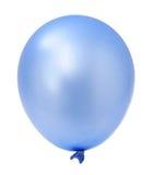 气球蓝色 库存图片