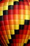气球详细资料 免版税库存照片