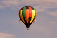 气球费斯特 免版税库存图片