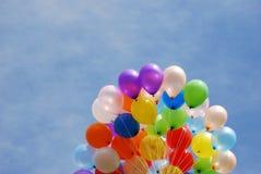 气球 免版税库存照片