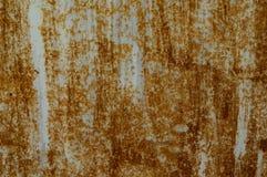 氧化物纹理 库存图片