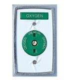 氧气插件 库存图片