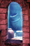 水下的珍宝 免版税库存图片
