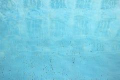 水反射在城市 库存照片
