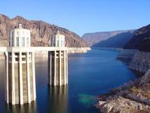 水坝真空吸尘器 免版税库存图片