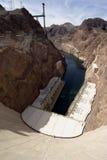 水坝真空吸尘器 库存照片