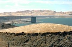 水坝luis圣 免版税库存照片
