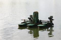 水处理设备 免版税图库摄影