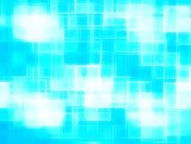 水平的深蓝帆布纹理元素 免版税库存图片