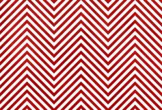 水彩红色条纹背景,V形臂章 皇族释放例证