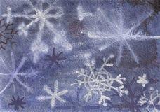 水彩纸纹理 设计的美好的纹理与 免版税库存照片