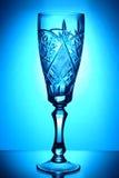 水晶玻璃一 图库摄影