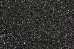 水晶高锰酸盐钾 免版税图库摄影