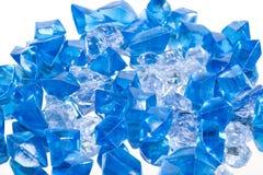 水晶 库存照片