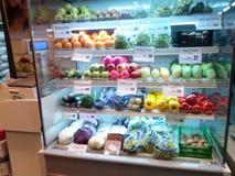 水果水果 库存图片