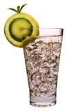 水果的饮料 库存图片