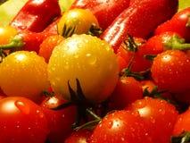 水果类 免版税库存照片