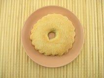 水果蛋糕 免版税图库摄影