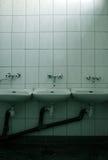 水槽三 图库摄影