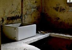 水槽 库存图片