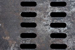 水水管纹理 库存图片