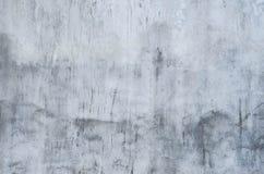 水泥光滑的涂灰泥的墙壁背景和纹理  向量例证
