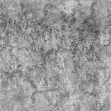 水泥坏的无缝的纹理墙壁 免版税库存图片