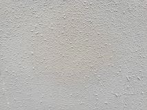 水泥墙壁纹理/概略的凝结面-接近的看法 库存照片