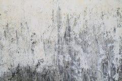 水泥粗砺的纹理墙壁 库存照片
