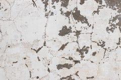 水泥,老墙壁 免版税库存照片