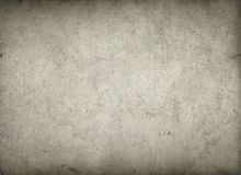 水泥grunge纹理 免版税库存照片