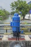 水泵 免版税库存照片
