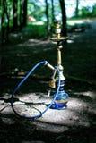 水烟筒土耳其 图库摄影