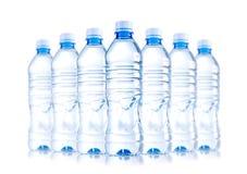 水瓶 免版税库存图片
