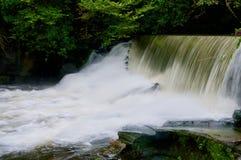 水的力量 免版税图库摄影