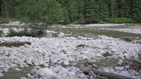 ?? 水的运动在山河 股票视频