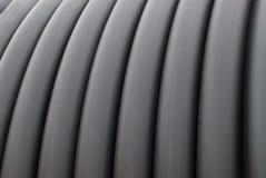 水管橡胶技术纹理 库存图片
