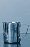 水罐不锈钢 图库摄影