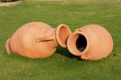 水罐二 免版税库存图片