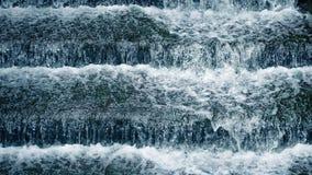 水跑在步下 影视素材