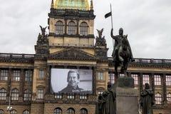 永远Havel 库存照片