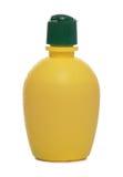 汁液柠檬 图库摄影