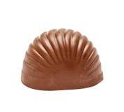 从汇集的巧克力candie 库存图片